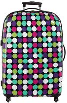 Jet Set Jet-Set Multi Dot Hard Suitcase