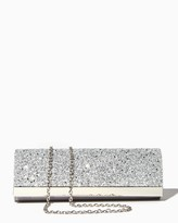 Charming charlie Alluring Beauty Clutch