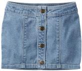 Carter's Denim Skirt
