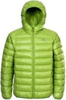 Trespass Mens Ramirez Down Lightweight Winter Jacket (M)