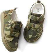 Gap Camo Sneakers