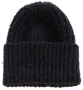 Acne Studios Wool Knit Beanie