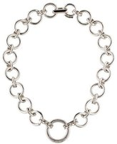 Eddie Borgo O-Ring Chain Necklace w/ Tags