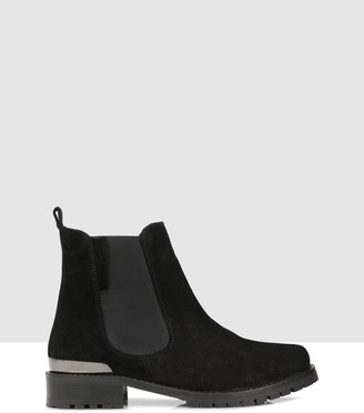 Luz Ankle Boots