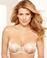 Strapless Bra Front Closure - ShopStyle