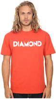 Diamond Supply Co. Deco Block Short Sleeve Tee