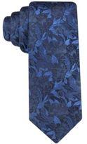 "Alfani Men's Blue 2.75"" Slim Tie, Created for Macy's"