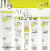 Juice Beauty Age Defy Solutions Kit 1 ea