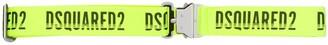 DSQUARED2 Bionic Sport tape belt