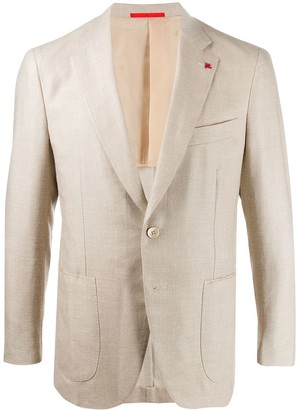 Isaia Formal Blazer