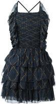 Etoile Isabel Marant ruffled dress