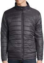 Izod Reversible Midweight Puffer Jacket