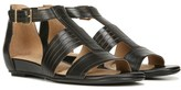Naturalizer Women's Longing Narrow/Medium/Wide Sandal