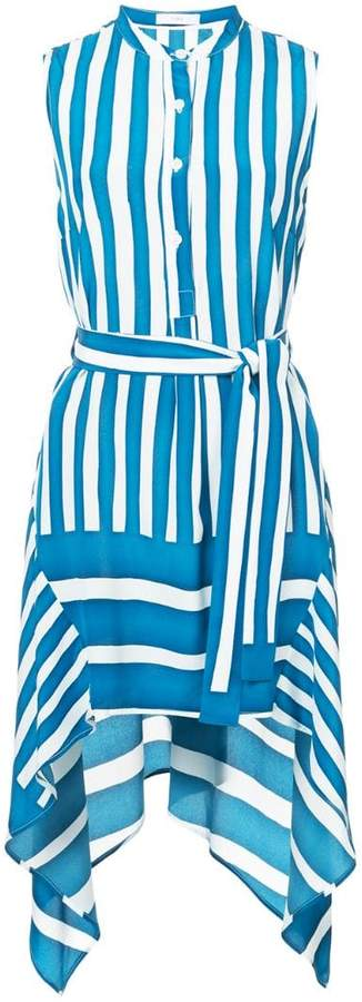 Tome striped dress