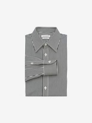 Alexander McQueen Stripe Shirt