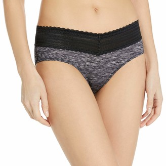 Warner's Warners Women's No Pinching No Problems Lace Hipster Panty