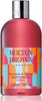 Molton Brown Patchouli & Saffron Body Wash