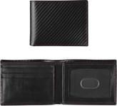 Johnston & Murphy Nylon Flip Billfold Wallet