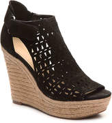 Marc Fisher Helina Wedge Sandal - Women's