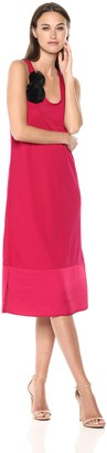 Kenneth Cole Women's Raw Edges Dress