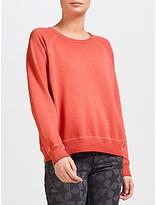 Maison Scotch Cold Dyed Sweatshirt