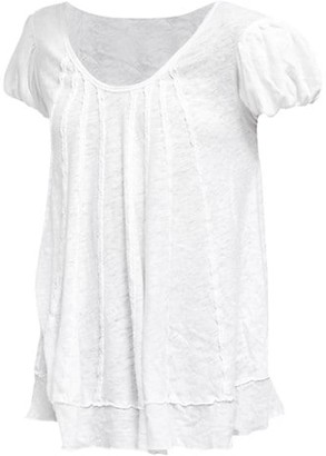 Free People New Star Swing T-Shirt