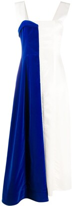 Marni Side Panel Dress
