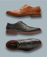 Rockport Men's Style Purpose Wingtip Oxfords