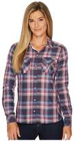 Marmot Lillian Long Sleeve Women's Long Sleeve Button Up