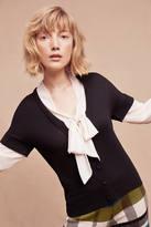 La Fee Verte Elsie Bowtie Sweater