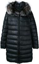 Liska - goose feather down coat