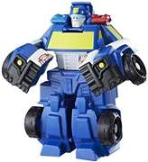 Transformers Playskool Heroes Rescue Bots Chase The Police-Bot