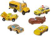 Disney Cars Toy Playset