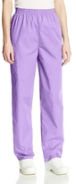 Cherokee Women's Workwear Scrubs Pull-On Cargo Pant (TALL SIZES)