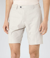 Reiss Whinfell Tailored Shorts