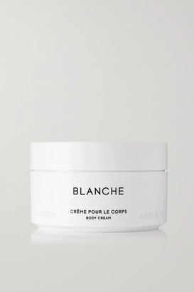 Byredo Blanche Body Cream, 200ml - one size