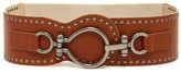 Steve Madden Studded Ornamental Belt