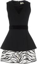 Fausto Puglisi Short dresses - Item 34750506