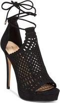 Aldo Women's Rilley Lace-Up Sandals Women's Shoes