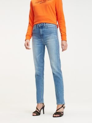 Tommy Hilfiger Riverpoint Slim Fit Signature Cord Jeans