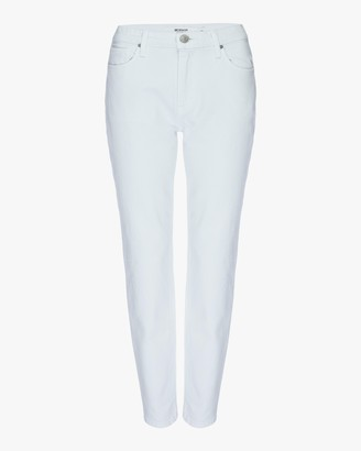 Hudson Betty High-Rise Taper Jeans