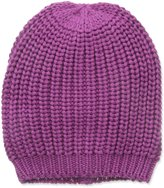 Threads 4 Thought Women's Cable Stitched Slouch Hat