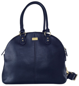 Isoki Madame Polly Esperance Nappy Bag Navy
