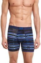 Saxx Men's Vibe Stretch Boxer Briefs