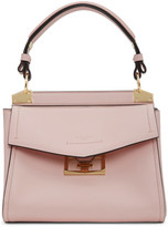 Givenchy Pink Small Mystic Bag
