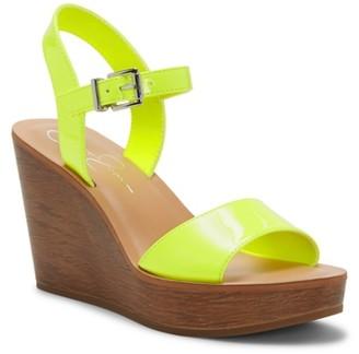Jessica Simpson Miercen Wedge Sandal