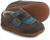 See Kai Run Kanoa Sneakers - Suede (For Infants and Toddler Boys)