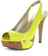 G by Guess Shoes, Cabelle Platform Pumps