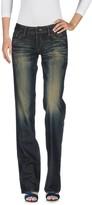PRPS Denim pants - Item 42620037