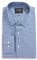 Nordstrom Tech-Smart Traditional Fit Check Dress Shirt
